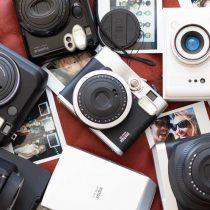 appareils photos instantanés choiox