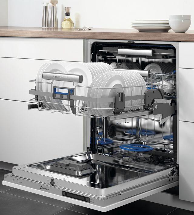 lave vaisselle avantages